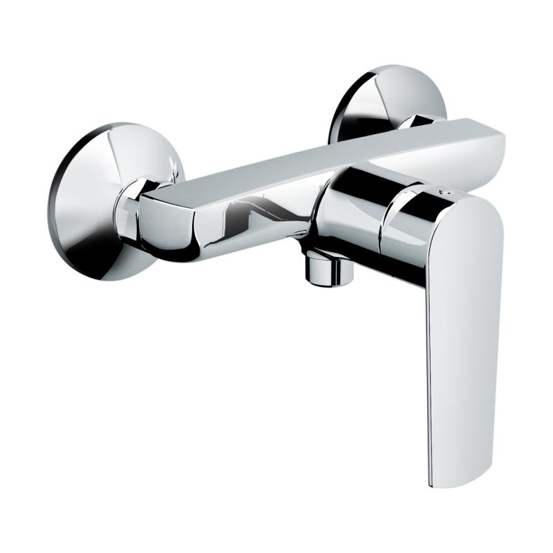 monocomando-doccia-esterno-klint-cromo