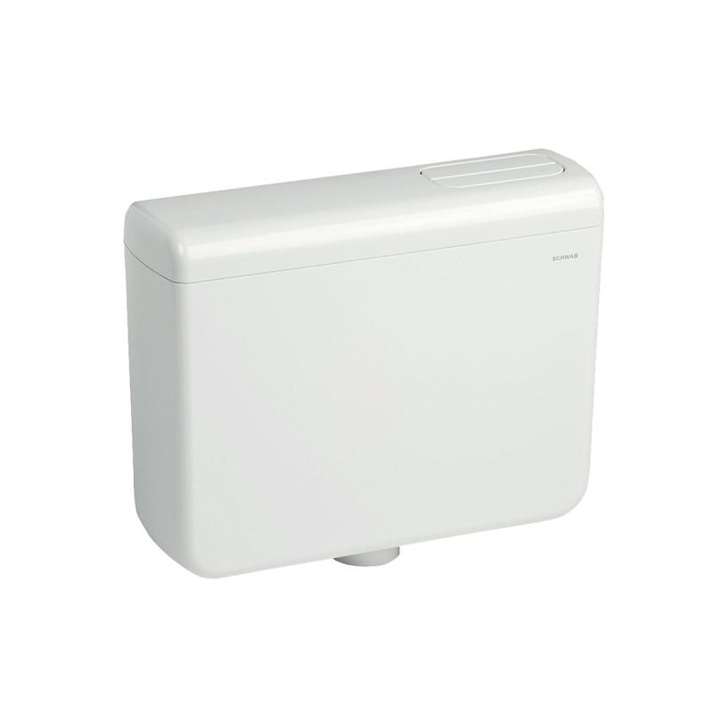 cassetta-zaino-compact-ps-doppio-scarico-bianca