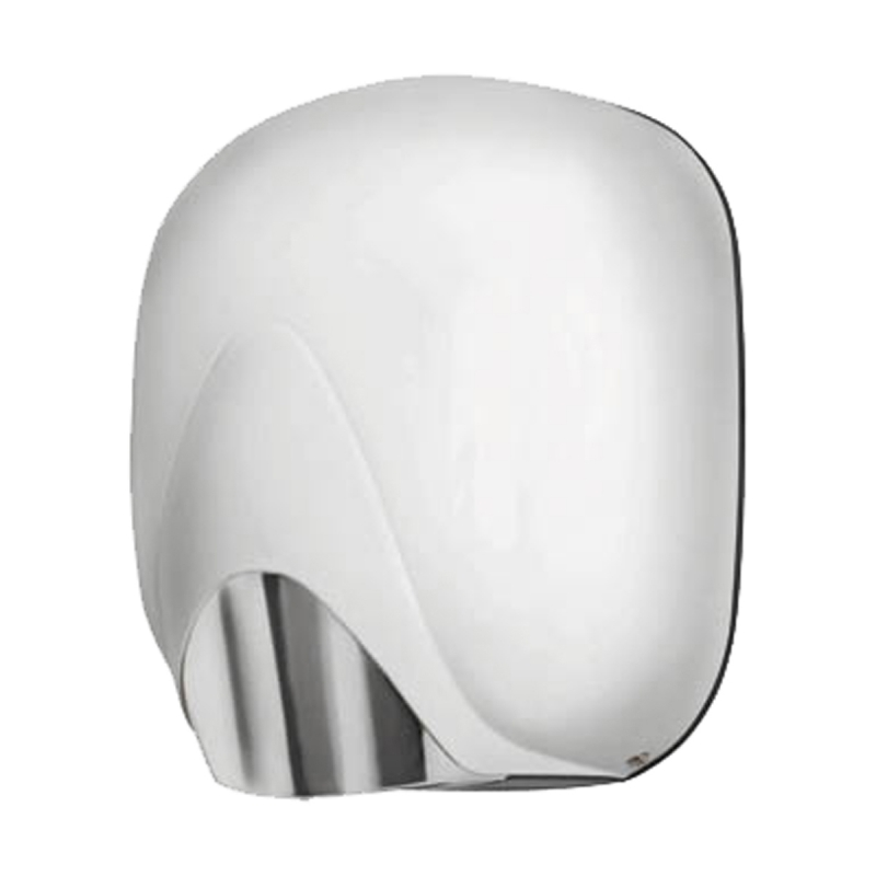 asciugamani-ecostream-abs-1100-hot-abs-bianco
