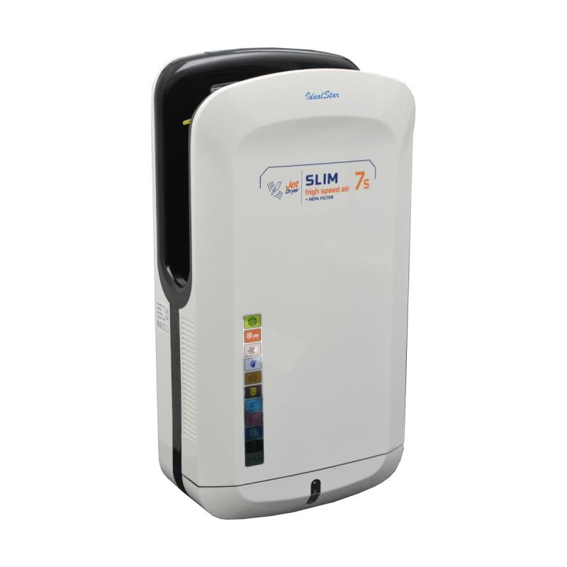 asciugamani-elettronico-kuga-650-watt