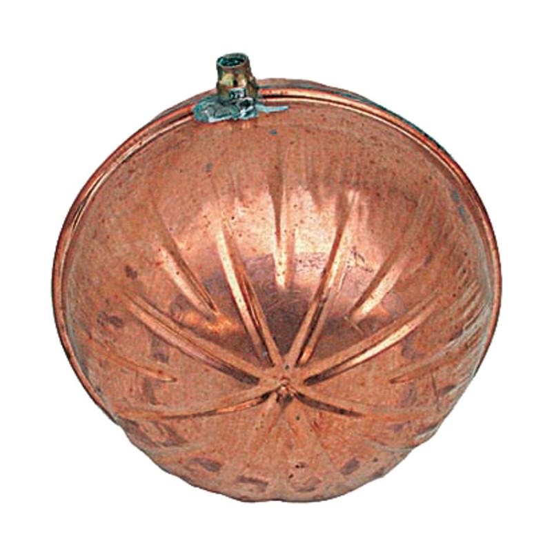 sfera-rame-tonda-d.90
