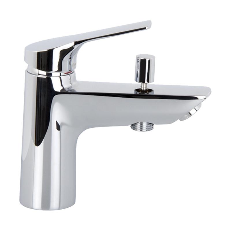 monocomando-lavabo-a-ponte-serie-4-leva-chiusa-cromo
